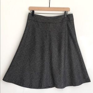 Dalia Collection A-line skirt, Size 6